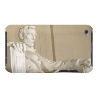 Washington, DC, Lincoln Memorial iPod Case Mate Case
