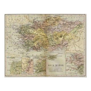 asia minor anatolia map asia minor map anatolia map asiaminor