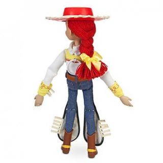 Toy Story 3 Jessie Talking 16 Doll Pull String New