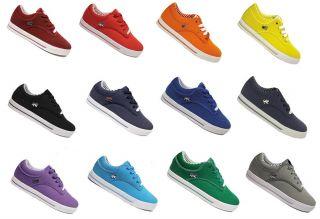 Vlado Jerk Jerkin NJA Sneaker Spectro 3 Skate Schuhe Sk8 Hip Hop DC
