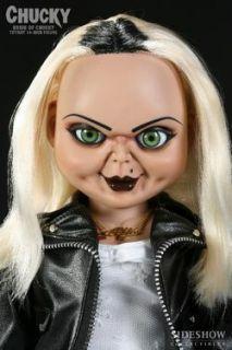 of Chucky Tiffany 14 Doll Figure New Jennifer Tilly Universal