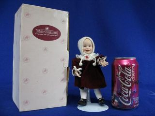 Jennifer 6 5 Ashton Drake Doll Picture Perfect Baby Doll Series w Box
