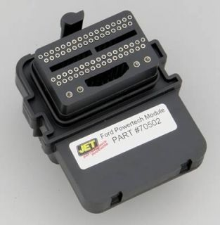 Jet Performance 70502 Computer Chip Module Ford Mustang 4 6L Each