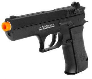 Jericho 941 CO2 Airsoft Hand Gun Pistol 443 FPS