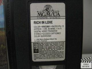 Love VHS Albert Finney, Jill Clayburgh, Kathryn Erbe; Bruce Beresford