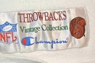 Bradshaw Dallas Cowboys Jersey Champion No Name XL Thick Shirt