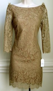 Jessica Simpson Womens 3 4 Sleeve Dress New Discount