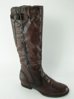 Bare Traps Jezebel Brown Womens Size 7 5 M New $75