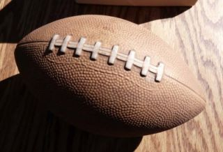 RARE 1989 Jim Beam Rose Bowl USC vs University of Michigan Football