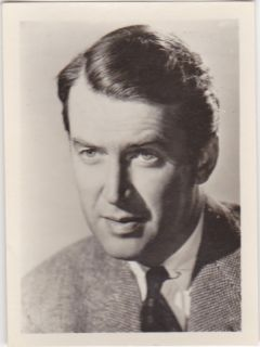 JAMES jimmy STEWART 1950s GREILING film MOVIE star german cigarette