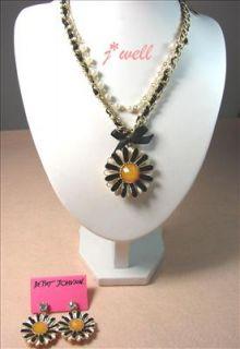 ball stud earri premier jewelry blue sunflower crystal dangled vin