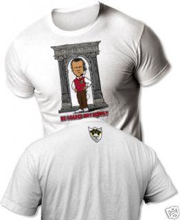 Jim Tressel Ohio State Buckeyest Shirt in Tres We Trust
