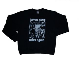 James Gang Rides Again Joe Walsh Sweatshirt