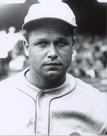 Jimmie Foxx Philadelphia Athletics Photo CLOSEOUT