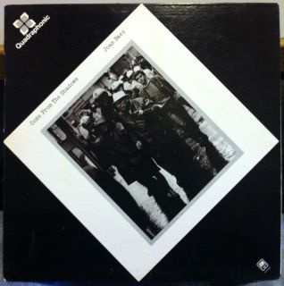 JOAN BAEZ come from the shadows LP Archive Mint  QU 54339 Record