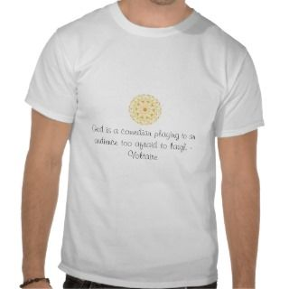 Kahlil Gibran Quote on a T shirt