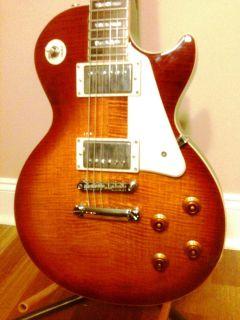 2004 Epiphone Jimmy Page Les Paul