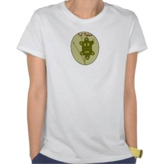 Taino Sun, Women Shirt