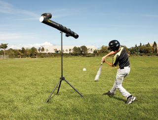 Joe Mauer QUICKSWING Baseball / Softball BATTING TRAINER Hitting Aid