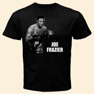 Joe Frazier T Shirt