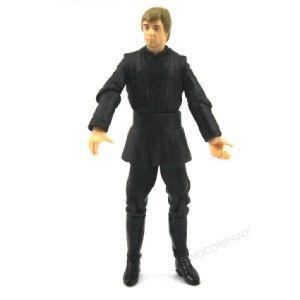 Star Wars Yoda Jedi Obi Wan Aayla Lando Anakin Skywalker KIT FISTO S10