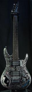 Ibanez Joe Satriani JSBDG Electric Guitar Mint