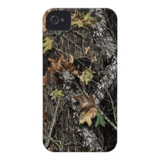 Hunter Camo iPhone Case iPhone 4 Cover