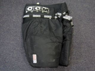 Hockey Gear Bag Full of Gear CCM Pants Bauer Skates Pad