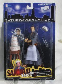 Saturday Night Live TV Series John Belushi as Samarai Baker Action