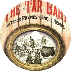 and Other Rhymes of Uncle Remus Audiobook by Joel Chandler Harris