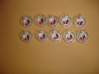 Authentic Relic Medals of Blessed Pope John Paul II JP Top One