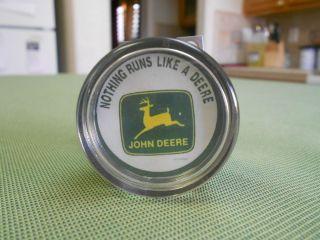 John Deere Steering Wheel Spinner Suicide Knob Brodie Brody Necker