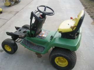 John Deere Lawn Tractor for Parts LX172