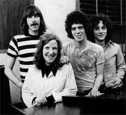 The Velvet Underground sans John Cale.
