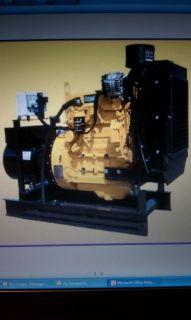 30 KW John Deere Generator