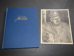 Scarce 1952 John L Lewis Umwa United Mine Workers America Limited First Edition