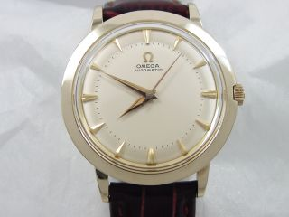 Omega Automatic Mens Watch Stunning Original Condition