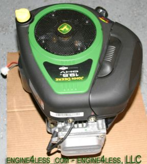 Briggs and Stratton 31P677 19 5 HP 19 5HP John Deere Other Mower Engine