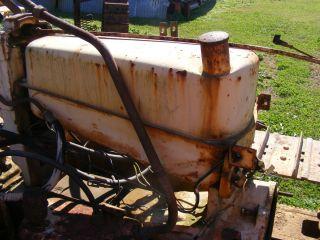 John Deere 420 Dozer Crawler Fuel Tank Farmerjohnsparts 404 569 3093