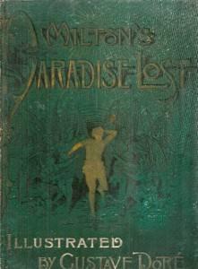RARE 1870 John Milton Paradise Lost Gustave Dore Prints