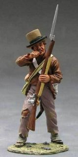KING COUNTRY REMEMBER THE ALAMO RTA024 JOHN FORSYTH OF NEW YORK MIB
