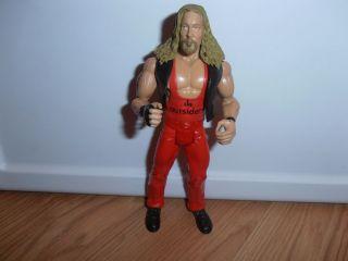 Kevin Nash WWE Wrestling Classic Superstars Jakks Figure