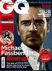 British GQ February 2012 Michael Fassbender Shame Blows Up Sexy Miranda Kerr