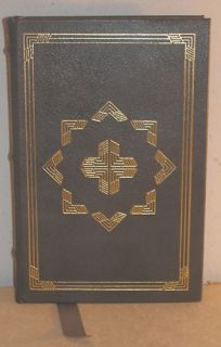 THE EASTON PRESS SIGNED 1ST ED JOHN VARLEY STEEL BEACH