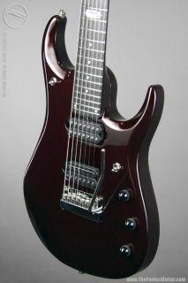 Music Man John Petrucci JP12 7 String Signature Guitar New