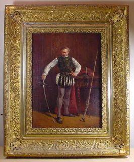 John Wilkes Booth by Victor Nehlig New York 1864 RARE