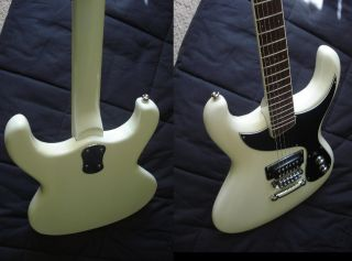Johnny Ramone Mosrite Ramones Model Electric Guitar One of A Kind