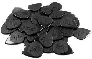 Dunlop Ultex Jazz III John Petrucci Easy Glide Guitar Picks 36 Pack
