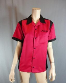 eka Marie Screen Worn Bowling Shirt Tshirt from Episode 312 Size x Small