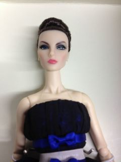Most Wanted Elise Jolie FR2 Dressed Doll 2011 Jet Set Convention Exclusive